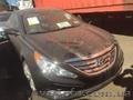 Hyundai Sonata 2013 пригоню авто под ключ, Объявление #1591787