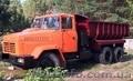 Продаем самосвал КрАЗ 6510-30, г/п 15 тонн, 2004 г.в. - Изображение #2, Объявление #1299077