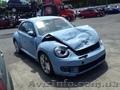 Volkswagen Beetle 2012 автомобиль люкс дешево - Изображение #2, Объявление #1591791