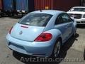 Volkswagen Beetle 2012 автомобиль люкс дешево, Объявление #1591791
