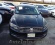 Volkswagen Passat 2016 машины бу дешево, Объявление #1591792
