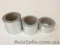 Скотч алюминиевый с ПЕТ пленкой 100 мм - Изображение #2, Объявление #1597577