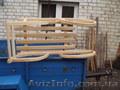 Санки деревянные - Изображение #2, Объявление #1596747