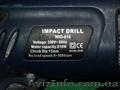 Электродрель ударная WINTECH WID-810 - Изображение #4, Объявление #1597041