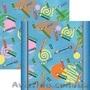 Детский ковролин с рисунком Карандаши - Изображение #2, Объявление #1602328