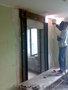 Усиление несущих стен, дверных, оконных проемов, перекрытий, колонн