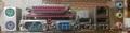 Материнская плата (не рабочая) Foxconn 6100K8MB Rev. 1.0 - Изображение #3, Объявление #1601966