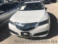 Автомобиль бу седан Acura 2016, Объявление #1604382