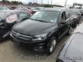 Фольксваген бу дешево Volkswagen Tiguan 2012, Объявление #1604385