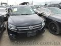 Фольксваген бу дешево Volkswagen Tiguan 2012 - Изображение #3, Объявление #1604385