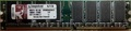 Оперативная память Kingston KVR400X64C3A/512, Объявление #1601337