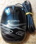 Мышь Logitech M105