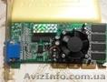 Видеокарта ATI Radeon 7000