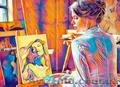 Студия рисования для взрослых «Sintagma» , Объявление #1608331
