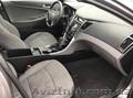Легковой автомобиль бу Hyundai Sonata 2014 года - Изображение #4, Объявление #1609581