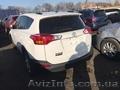 Иномарка Toyota RAV4 бу в хорошем состоянии, Объявление #1609561