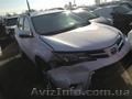 Иномарка Toyota RAV4 бу в хорошем состоянии - Изображение #3, Объявление #1609561