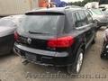 Подержанный джип Volkswagen Tiguan 2012 года..., Объявление #1609563