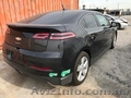Электромобиль гибрид дешево Chevrolet Volt 2014 года, Объявление #1609568