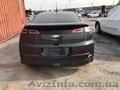 Электромобиль гибрид дешево Chevrolet Volt 2014 года - Изображение #2, Объявление #1609568