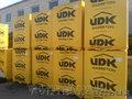 Газоблок UDK D400 B2.5 в Харькове - Изображение #4, Объявление #1591488