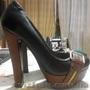 """Женские демисезонные туфли """"AMG"""" - Изображение #3, Объявление #1611664"""