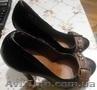 """Женские демисезонные туфли """"AMG"""" - Изображение #4, Объявление #1611664"""