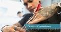 Курсы парикмахер колорист (универсал) Обучим на моделях. Звоните, Объявление #1612026