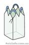 Продам Биг Бэги одно, двух, четырех стропный, сшивной - Изображение #2, Объявление #1616795