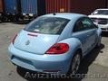 Шикарный Volkswagen Beetle бу очень дешево, Объявление #1616160