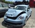 Шикарный Volkswagen Beetle бу очень дешево - Изображение #2, Объявление #1616160