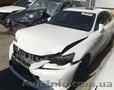 Иномарка бу в Харькове Lexus is200 - Изображение #2, Объявление #1614397