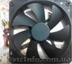 Вентилятор для корпуса Golden Field Aresze Super Fan 140, Объявление #1615865