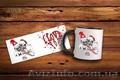 Печать на чашках, кружках. Промо чашки. Фото на чашке - Изображение #6, Объявление #1615835