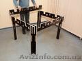Продам ячеистый стол из ламинированной фанеры для ремонтно-строительных работ - Изображение #2, Объявление #1615963