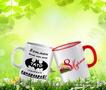 Печать на чашках, кружках. Промо чашки. Фото на чашке - Изображение #5, Объявление #1615835
