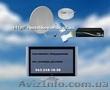 Установка спутникового ТВ подключение бесплатных спутниковых каналов в Харькове, Объявление #1618430