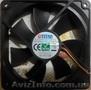 Вентилятор для корпуса Titan TFD-12025L12B - Изображение #2, Объявление #1615863