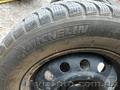 Продам четыре колеса Michelin Alpin 185 / 65 R 14, 4х100 - Изображение #2, Объявление #1626607