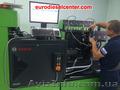 Ремонт насос форсунок Scania (скания) HPI,  XPI,  L,  P,  T,  G,  R,  S