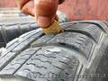 Продам четыре колеса Michelin Alpin 185 / 65 R 14, 4х100 - Изображение #3, Объявление #1626607
