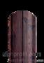 Металлический штакетник для забора - Изображение #2, Объявление #1568106
