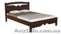 Кровати из дерева ТМ Скиф, Объявление #1629854