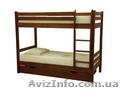 Кровать из дерева Л-302 детская/подростковая ТМ Скиф - Изображение #2, Объявление #1404779