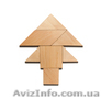 """Детские головоломки """"Пифагор"""" из фанеры, доставка  - Изображение #3, Объявление #1633053"""