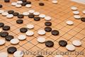 Настольная игра Го: доска 19х19/13х13, камни черные, белые, продам - Изображение #4, Объявление #1633056