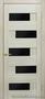 Дверь межкомнатная Домино ЧС дуб беленый, Объявление #1633631