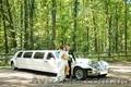 Аренда прокат Vip авто лимузина на свадьбу Харьков - Изображение #4, Объявление #723735
