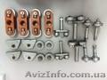 Комплект роликов  автогидроподъемников АП-17 , АП-18., Объявление #1636174