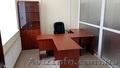 Корпусная офисная мебель из ДСП и МДФ, Объявление #1640014